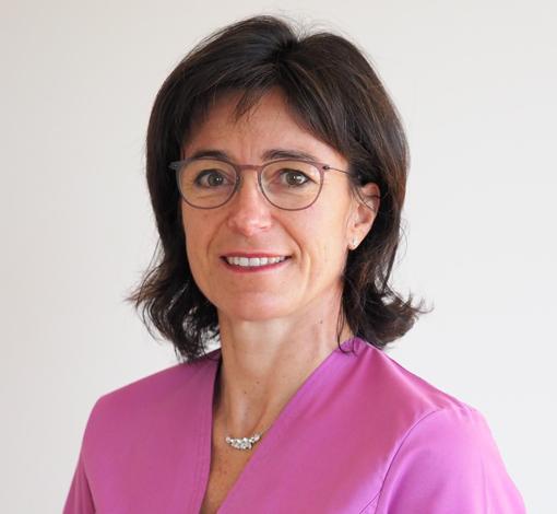 Dr Emmanuelle Marchetta-Chabrand