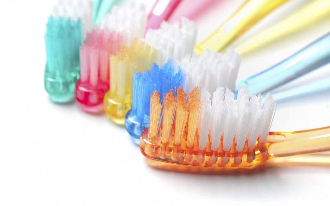 Les choses à faire et ne pas faire avec sa brosse à dents